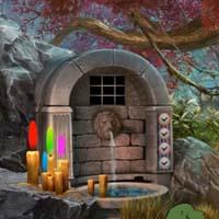 Nsr Kids Games Baby Room Escape
