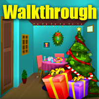 Christmas Fun Room Escape Walkthrough