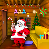 Christmas Happy Celebration Escape