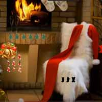 Christmas Santa Fun Escape