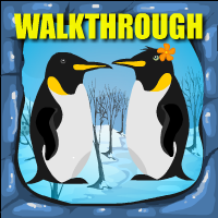 Emperor Penguin Rescue Walkthrough