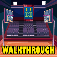 Football Auditorium Escape Walkthrough