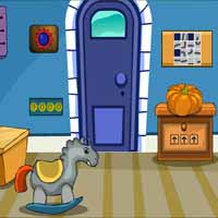 Genie Little Room Escape