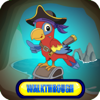 Pirate Treasure Rescue Walkthrough