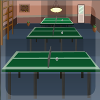 Sports Room Escape