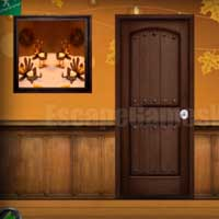 Thanksgiving Room Escape 4