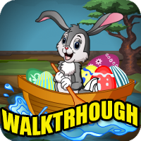 Village Bunny Escape Walkthrough