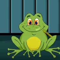 Funny Frog Rescue
