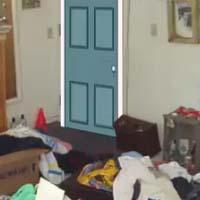 Depress Room Escape